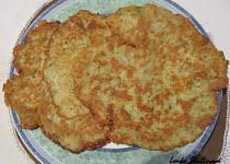 Klasický bramborák
