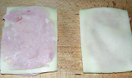 Smažák aneb smažený sýr jinak (dle babičky)