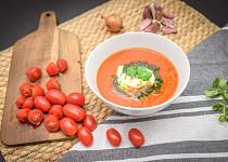 Rajčatová polévka