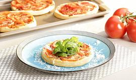 Rajčatový tart