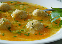 Milionová polévka našich babiček
