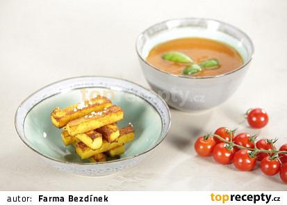 kukuricne-hranolky-s rajcatovou-omackou