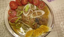 Rychlá, zdravá a chutná  večeře