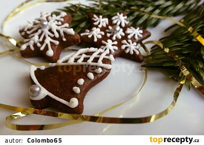 Vánoční perníčky 2