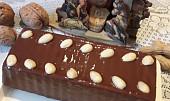 Mandlový (kokosový) chlebíček
