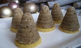Ořechová vosí hnízda - Vosátka