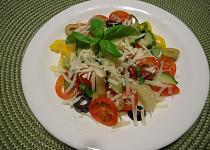 Italský salát od Laury
