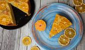 Mandarinkový koláč - snadný a rychlý