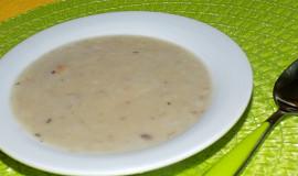 Rychlá špeková polévka