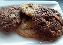 Cookies sušenky