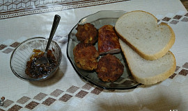 Cibule s marmeládou