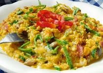 Vajíčková pomazánka s lahůdkovým droždím (Tebi)