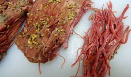 Pastrami dělané v paneláku