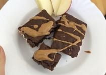 Banana bread s čokoládou