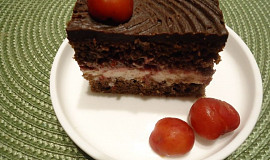 Čoko-koko řezy od Vlasty