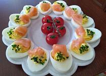 Jarní vaječné  pohoštění