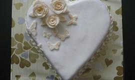Moje dortíky