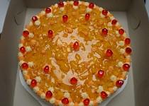 Ovocné dortíky