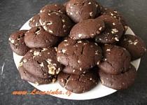 Čokoládové cookies II.