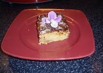 Jablečný koláč (hřbet)