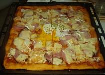 Pizza miš maš