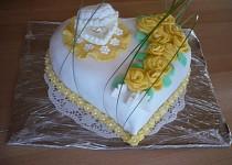Dort svatební