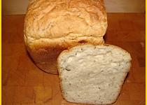 Chléb s bylinkami