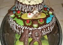 Poslední dětský dort