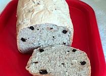 Švestkový chléb