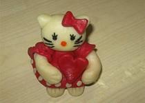 Modelování Hello Kitty
