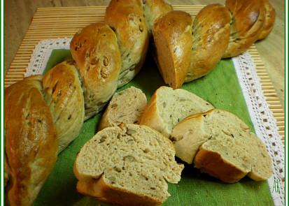 Dobré chlebové