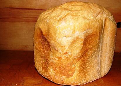 Po vytažení z pece je povrch napnutý, po vychladnutí trochu zkrabatí.
