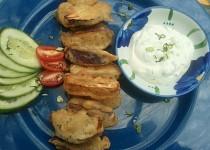 Grécke lilkové hranolky