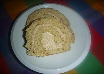 Kávový krém do dortů, řezů a rolád