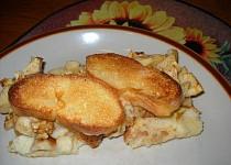Žemlovka - Sladká jablka podle Itala