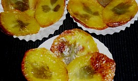 Bramborové chipsy s bylinkami