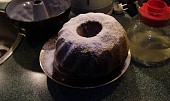 Bábovka kokosovo  - maková