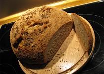 Chleba - normální a jednoduchý
