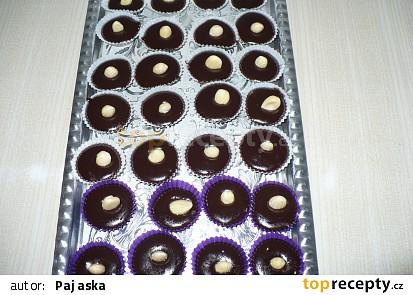 Čokoládové  kuličky Stenly
