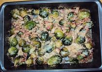 Kapustičky podle kuchaře Emanuela