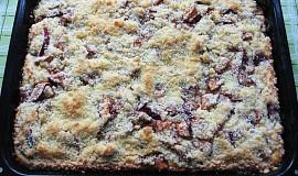 Předvánoční koláč plný vůně