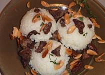 Rýže mé tchýně