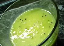 Tropický smoothie
