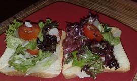 Letní salát....