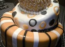 Křivý dortík