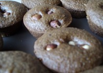 Zdravější muffinky