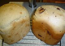 Chleba a mazanec