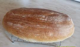 Ošatkový chléb II