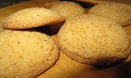 Skořicové cookies