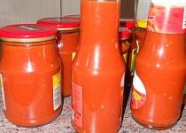 """Kečup """"pikant"""""""